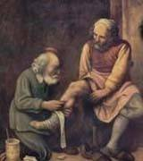 History of Diabetic Foot Care