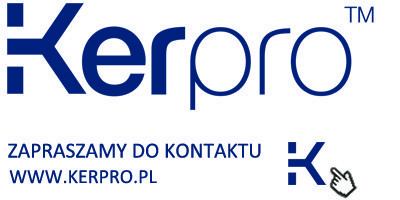KERPRO - kontakt przy opisie produktu