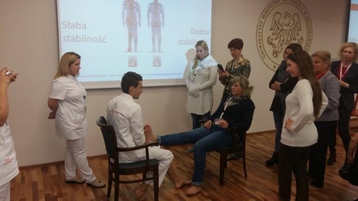 konferencja stopa cukrzycowa 3