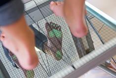 wkładki indywidualne do obuwia